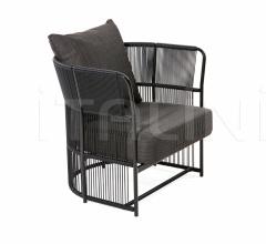 Кресло TIBIDABO фабрика Varaschin