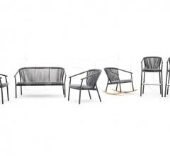 Барный стул SMART фабрика Varaschin