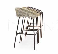 Барный стул CRICKET фабрика Varaschin