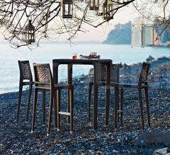 Барный стул ALTEA фабрика Varaschin