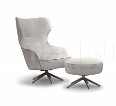 Кресло Melania фабрика Alberta Salotti