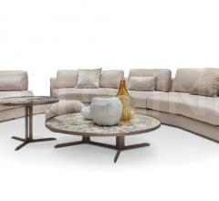 Модульный диван Arabesque фабрика Alberta Salotti
