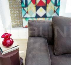 Модульный диван Ronny фабрика Alberta Salotti