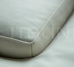 Модульный диван Bruce фабрика Alberta Salotti