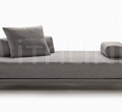 Модульный диван Yoko фабрика Alberta Salotti