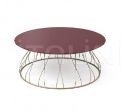 Кофейный столик Rodeo фабрика Alberta Salotti