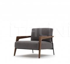 Кресло Cecile фабрика Alberta Salotti