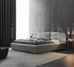 Кровать Gossip фабрика Alberta Salotti