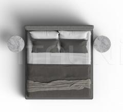 Кровать Laguna фабрика Alberta Salotti