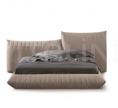 Кровать Bellavita фабрика Alberta Salotti