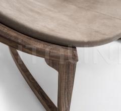 Кресло YIN & YANG LOUNGE CHAIR фабрика Riva 1920