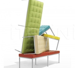 Банкетка Florence Knoll Bench - Relax фабрика Knoll