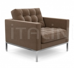 Кресло Florence Knoll Relax фабрика Knoll