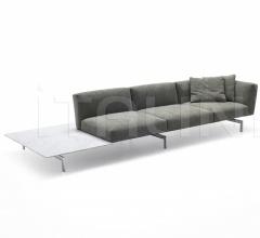 Модульный диван Avio Sofa System фабрика Knoll