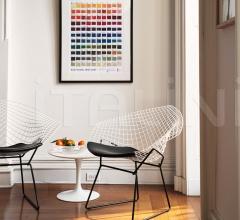 Кресло Bertoia Diamond Chair фабрика Knoll