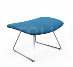 Кресло Bertoia High Back Chair фабрика Knoll