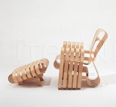 Кресло Power Play Club Chair фабрика Knoll