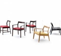 Кресло Marc Krusin Lounge Chair фабрика Knoll