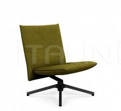 Кресло Pilot Chair Low фабрика Knoll