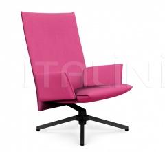 Кресло Pilot Chair High фабрика Knoll