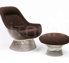 Кресло Platner Easy Chair фабрика Knoll