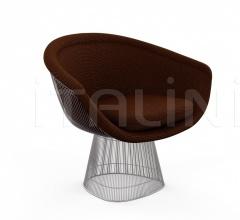 Кресло Platner Lounge Chair фабрика Knoll