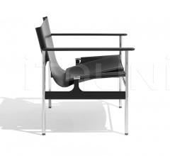 Кресло Pollock Arm Chair фабрика Knoll
