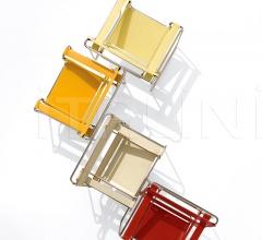 Кресло Wassily Lounge Chair фабрика Knoll