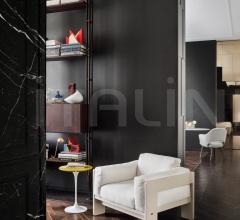 Кресло Bastiano Lounge Chair фабрика Knoll