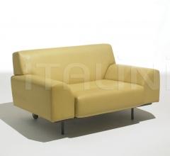 Кресло Cini Boeri Lounge Chair фабрика Knoll