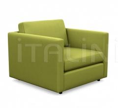 Кресло Pfister Lounge Chair фабрика Knoll