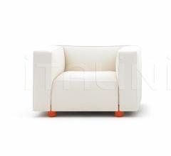 Кресло Barber Osgerby фабрика Knoll