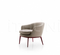 Кресло Caratos Lux фабрика Maxalto (B&B Italia)