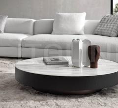 Итальянские столики - Кофейный столик Milton фабрика Minotti
