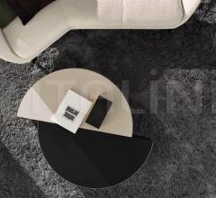 Итальянские столики - Столик Shields фабрика Minotti