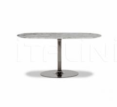 Итальянские столики - Кофейный столик Oliver фабрика Minotti