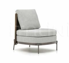 Итальянские уличные кресла - Кресло Tape Cord Outdoor фабрика Minotti