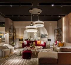 Диван Dromo sofa фабрика Paolo Castelli