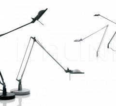 Настольный светильник Berenice фабрика Luceplan