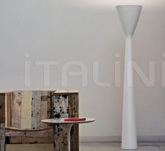 Напольный светильник Carrara фабрика Luceplan