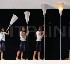 Напольный светильник Chichibio фабрика Luceplan