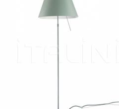 Напольный светильник Costanza LED фабрика Luceplan