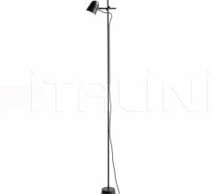 Напольный светильник Counterbalance floor фабрика Luceplan