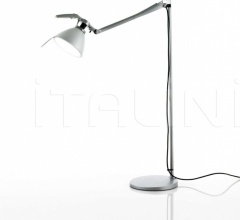 Напольный светильник Fortebraccio фабрика Luceplan