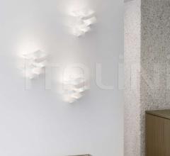 Настенный светильник Ivy фабрика Luceplan