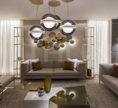 Диван Elegance Sofa фабрика Paolo Castelli