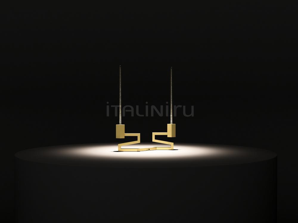 Настольный светильник Kali table Paolo Castelli