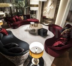 Диван Lemma symmetric sofa фабрика Paolo Castelli