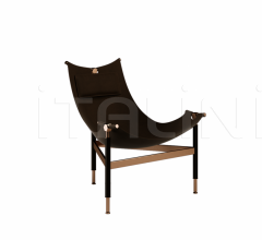 Кресло Mombasa lounge chair фабрика Paolo Castelli