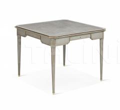 Итальянские игровая комната - Игровой стол 8706 фабрика Salda